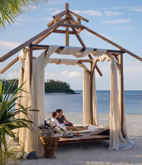 Shangri-La Le Touessrok Resort & Spa 4