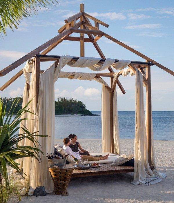 Shangri-La Le Touessrok Resort & Spa 3