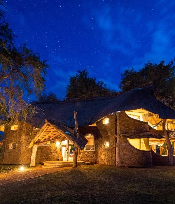 Luangwa Safari House 3