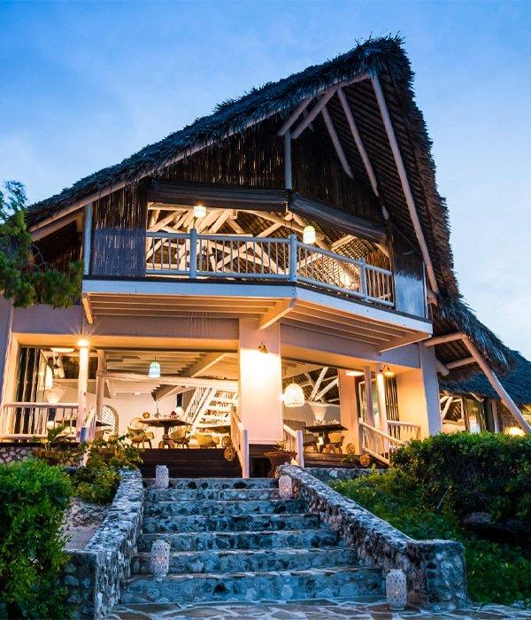 Anantara Medjumbe Island Resort 5