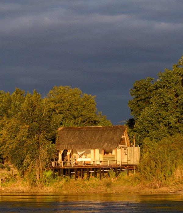 Tongabezi Lodge 8