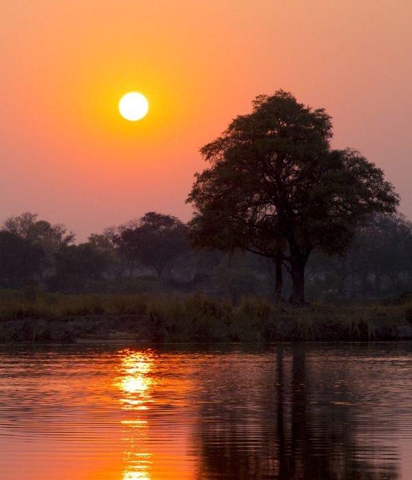 The Zambezi Region 4