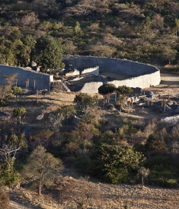 Great Zimbabwe 5