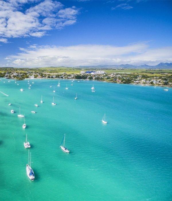 Northern Mauritius 4