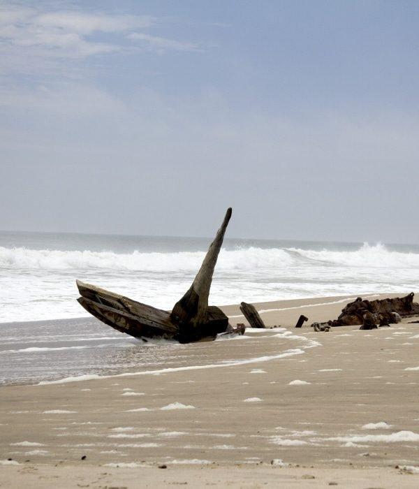 Skeleton Coast 7