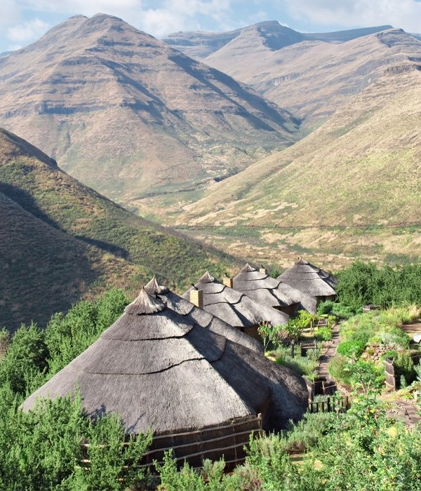 Ts'ehlanyane National Park 1