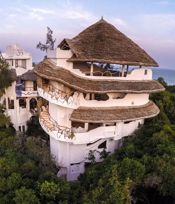 Watamu Treehouse 7