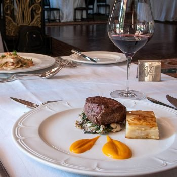 Food & Wine 10