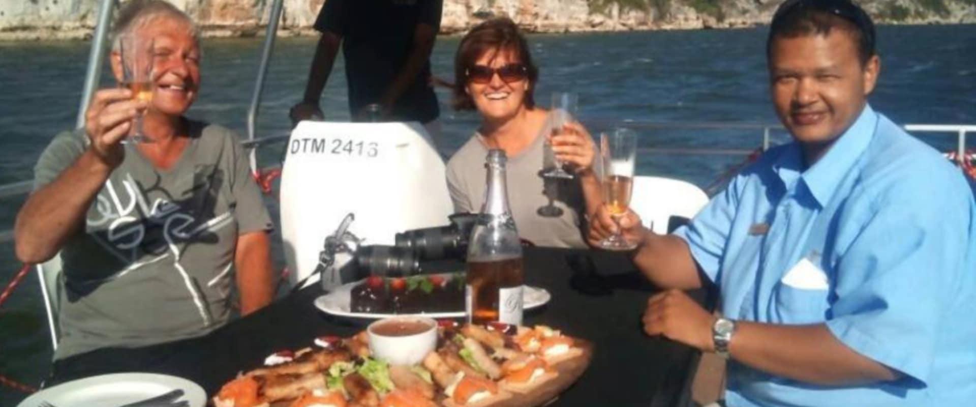 Awaken to the diversity of the De Hoop Vlei on an Eco Boat Trip