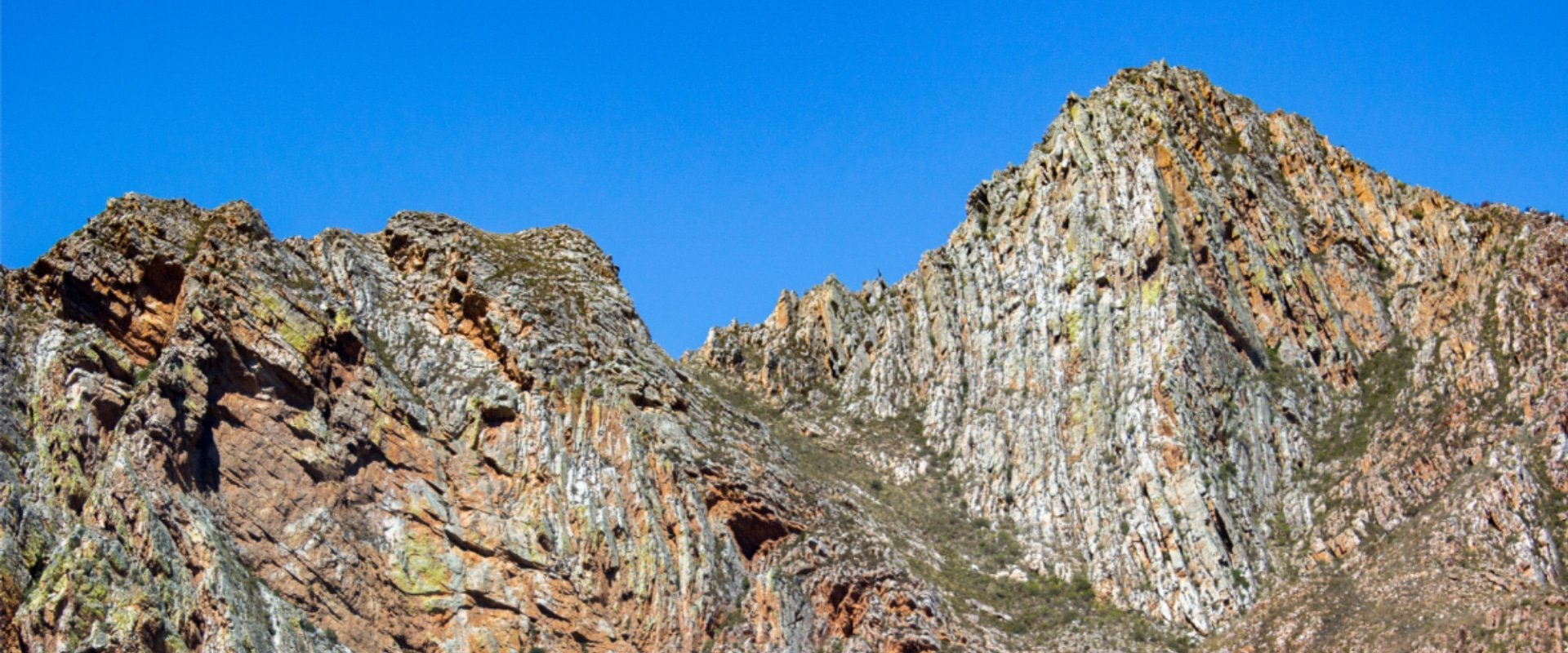 Engage in the art of rock climbing up Montagu's rock walls