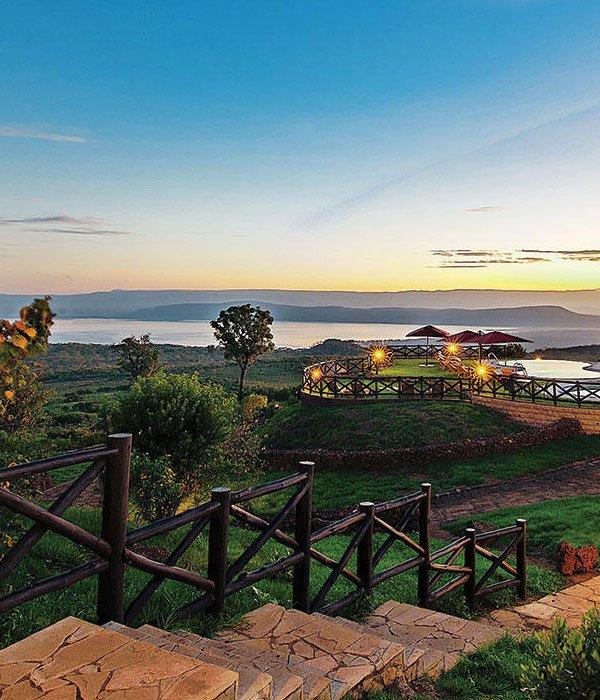 Lake Nakuru Sopa Lodge 1