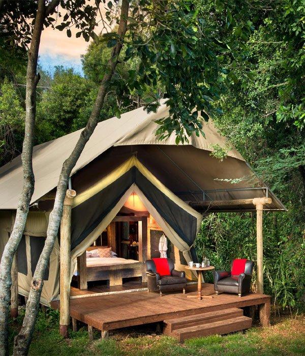 Kichwa Tembo Tented Camp 2