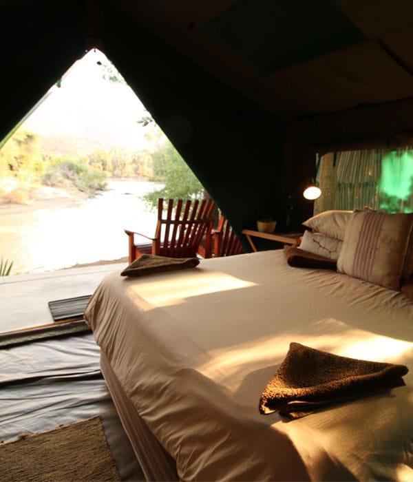 Epupa Camp 1